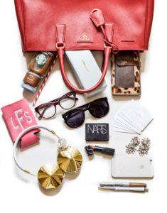 Travelgirl Packing Tips