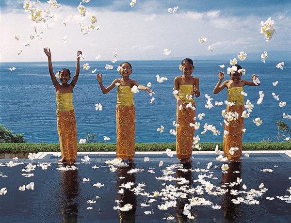 Amankila Resort