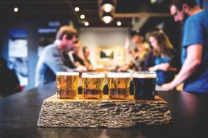 Topa Topa Brewery