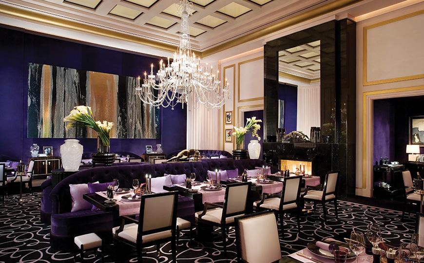 MGM Grand Main Dining