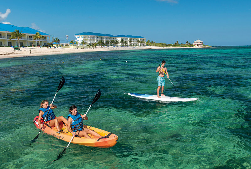 Wyndham Grand Cayman