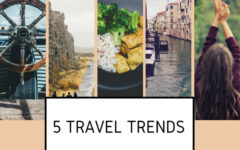 Travelgirl 2017 Travel Trends