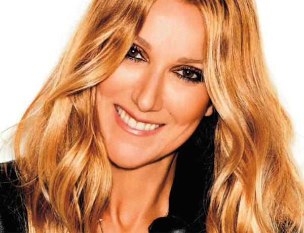 Travelgirl Céline Dion
