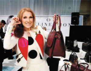 Céline Dion Collection