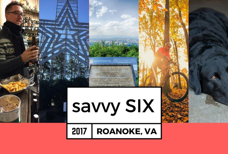 SavvySIX Roanoke
