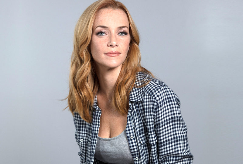annie wersching - photo #35