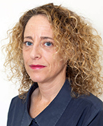 Liat Goldhammer, CTO (chief technology officer) of Sonovia