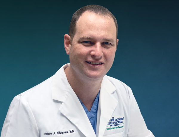 Dr. Jeff Klugman