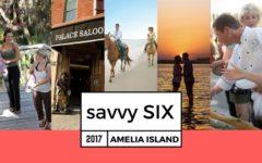 Savvy6 Amelia Island