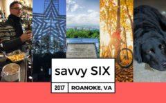 SavvySIX Roanoke